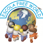 Logo Free World